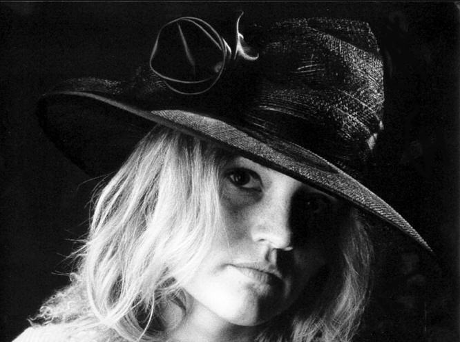 """photo """"Marte 2"""" tags: portrait, glamour, woman"""