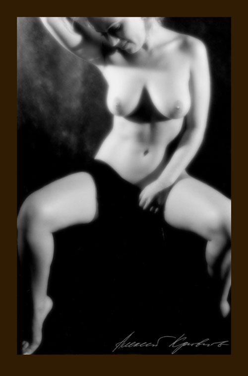 """photo """"Olga."""" tags: nude,"""