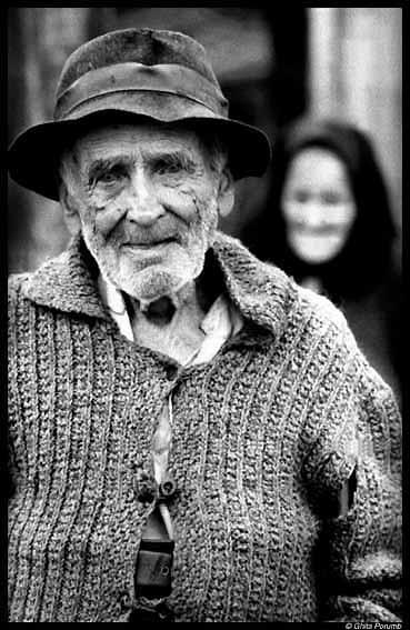 """фото """"Ion"""" метки: портрет, мужчина"""