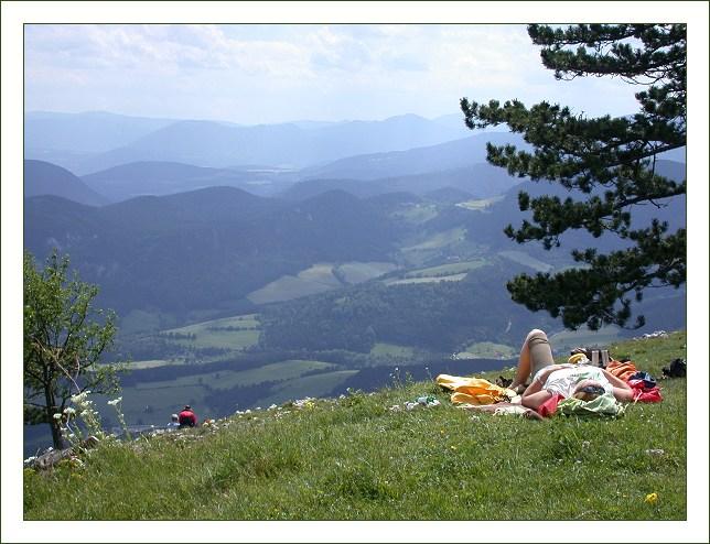 "фото ""In The Sun"" метки: путешествия, пейзаж, Европа, горы"