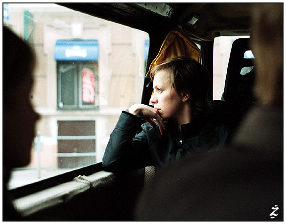 """фото """"Незнакомка"""" метки: портрет,"""