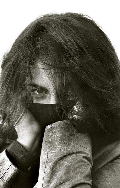 """фото """"Far, far away into reality"""" метки: портрет, женщина"""