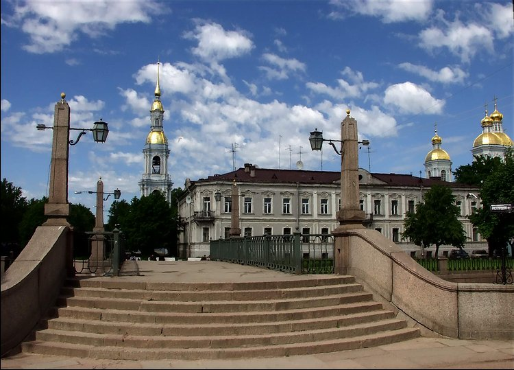 "photo ""St. Petersburg 2"" tags: misc.,"