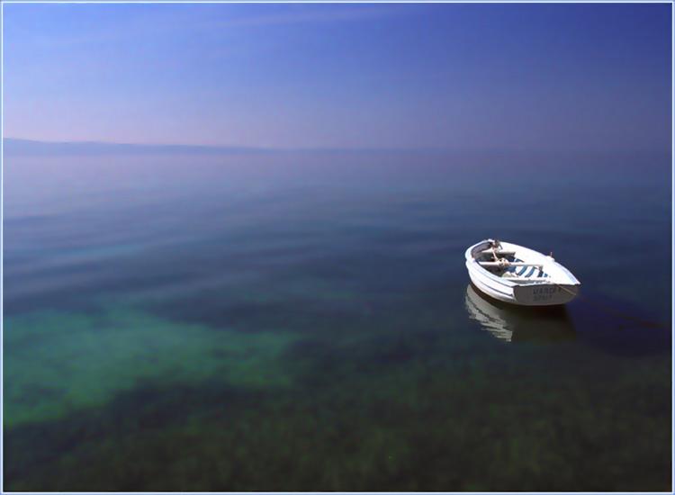 "фото ""In the middle of nowhere"" метки: пейзаж, вода"