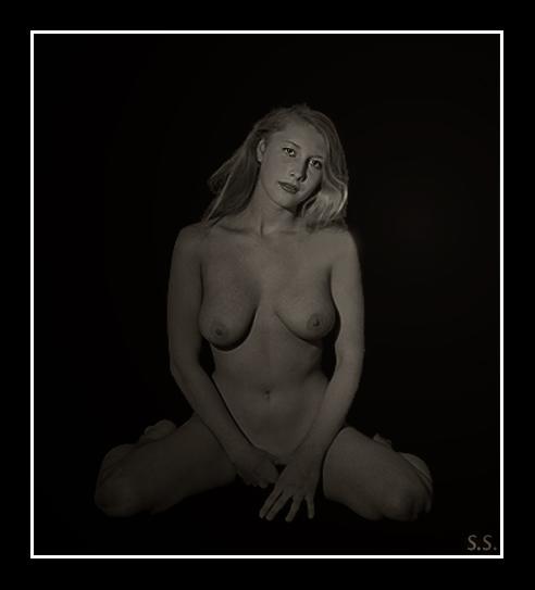 """фото """"*****4*****"""" метки: ню, портрет, женщина"""
