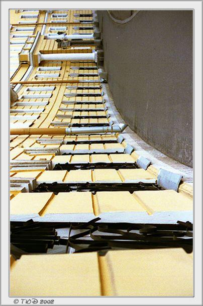 """photo """"Escaladder"""" tags: architecture, humor, landscape,"""