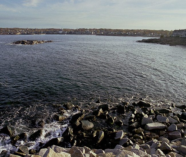 "фото ""On the edge"" метки: пейзаж, путешествия, Северная Америка, вода"