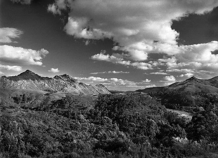 """фото """"Geres (PB7)"""" метки: пейзаж, весна"""