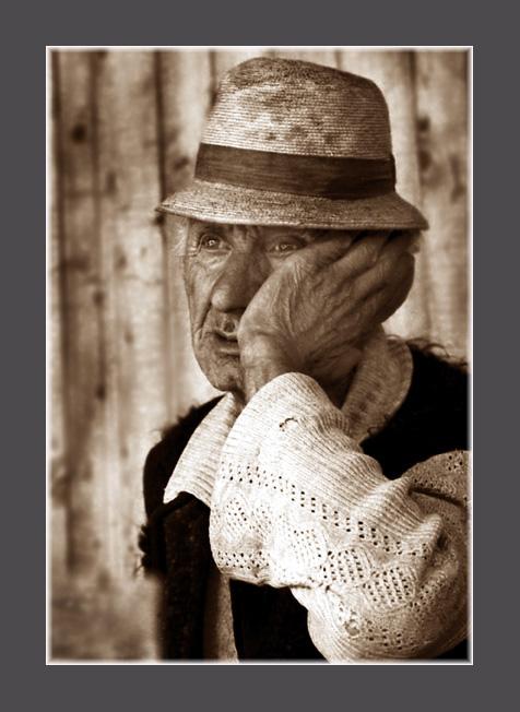 """фото """"Portret"""" метки: портрет, мужчина"""
