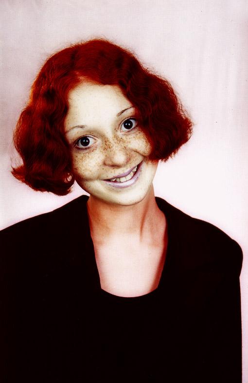 "photo ""... Madam Рудавина."" tags: portrait, woman"
