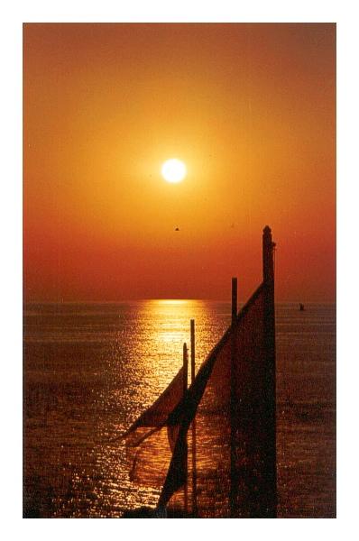 "фото ""O"" метки: пейзаж, закат"