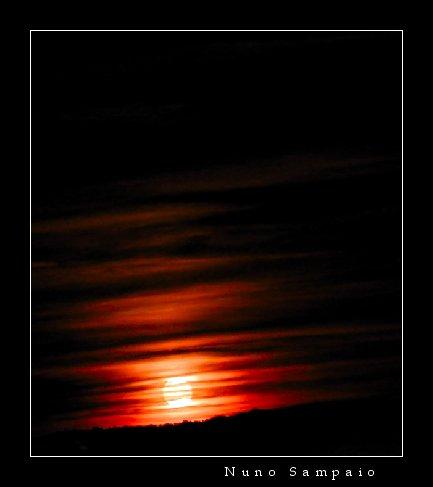 """фото """"Full Moon"""" метки: природа,"""