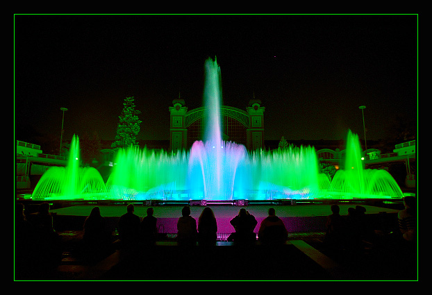 """фото """"Пражские фонтаны"""" метки: архитектура, путешествия, пейзаж, Европа"""