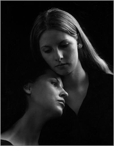 """фото """"Sisters"""" метки: портрет,"""