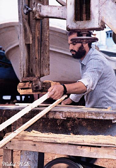 """фото """"A Workman"""" метки: портрет, мужчина"""