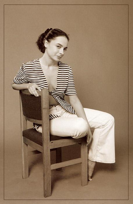 """фото """"Игривая"""" метки: жанр, портрет, женщина"""