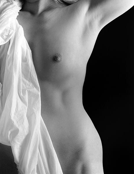"""фото """"Nude #4"""" метки: ню,"""