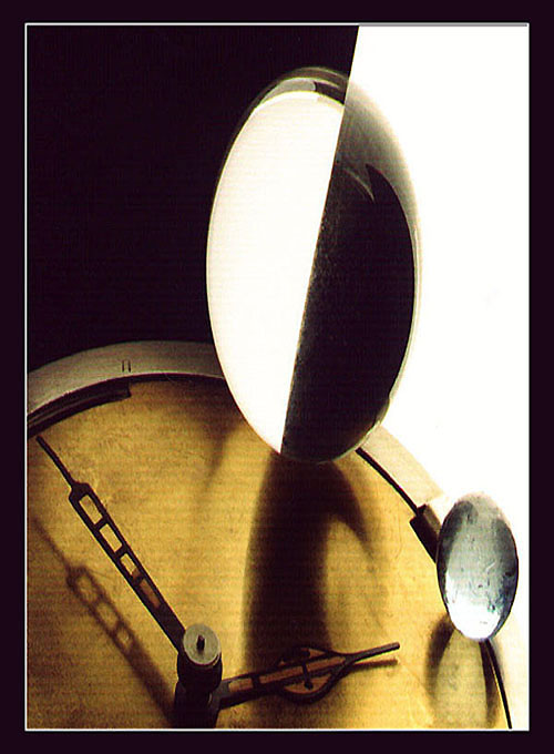 """фото """"Между Днём и Ночью II"""" метки: натюрморт, абстракция,"""