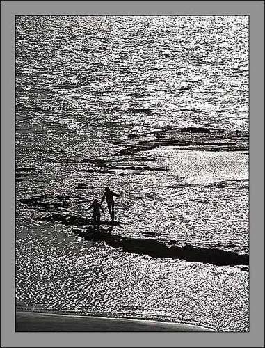 "photo ""TWO ON the SEA....."" tags: misc., sport,"