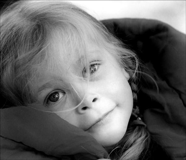 """фото """"Милое создание"""" метки: портрет, дети"""