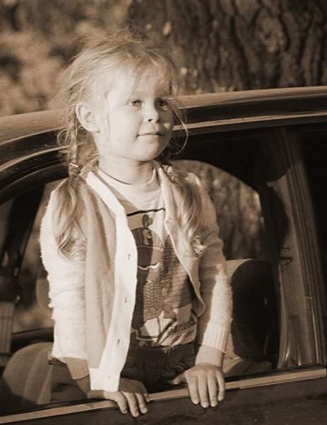 """фото """"Давайте уже поедем"""" метки: жанр, портрет, дети"""