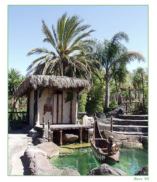 "photo ""The European ""Polynesia"" :))"" tags: travel, landscape, Europe, summer"