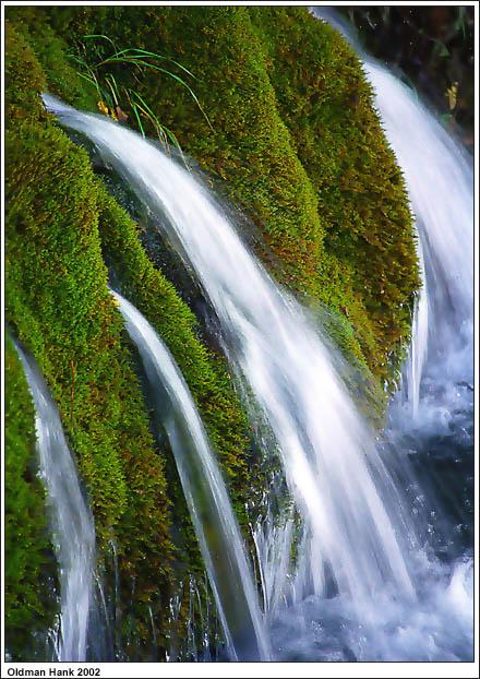 """фото """"Из серии """"Мир падающей воды"""""""" метки: пейзаж, путешествия, Европа, вода"""