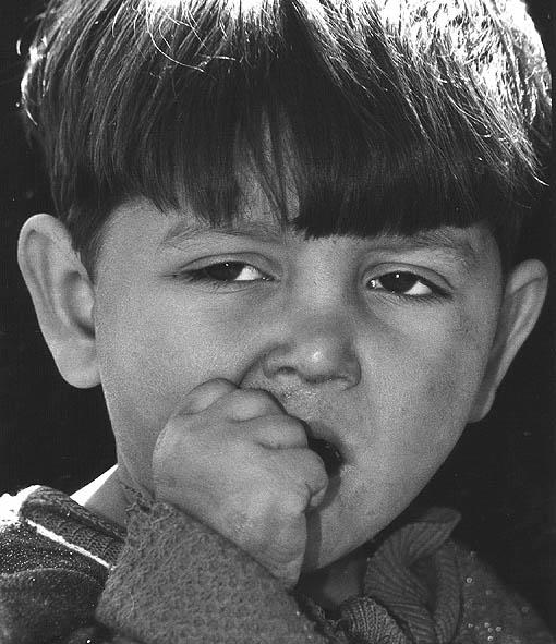 """фото """"Грустные глаза"""" метки: портрет, репортаж, дети"""