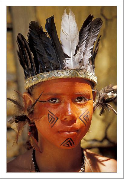 """фото """"Beauty (Naia)"""" метки: портрет, путешествия, Южная Америка, женщина"""