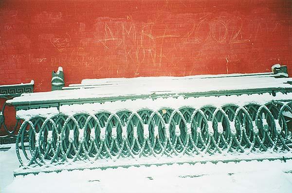 "фото ""ландшафт_4"" метки: пейзаж, зима"