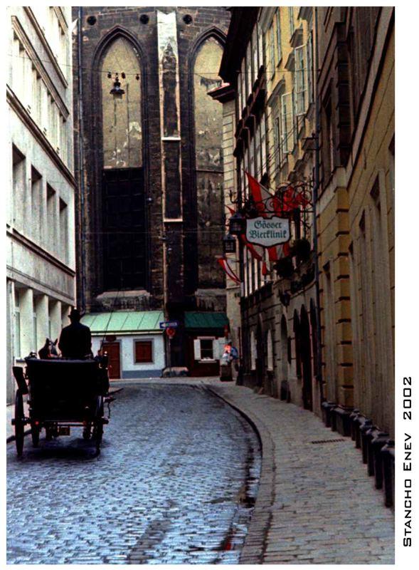 """фото """"Viena"""" метки: жанр, архитектура, пейзаж,"""