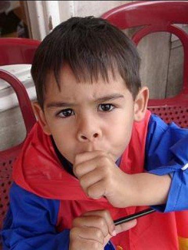 """photo """"Little boy"""" tags: portrait, children"""