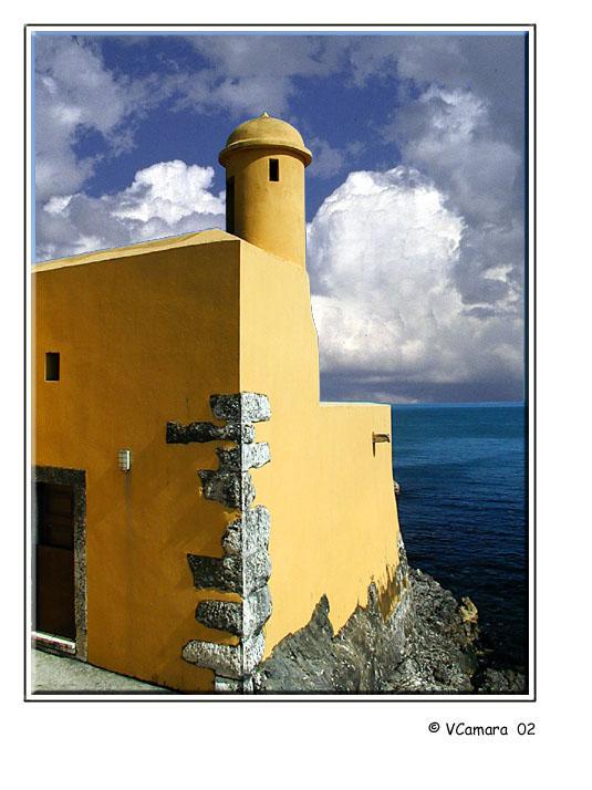 "фото ""Watching point"" метки: архитектура, разное, пейзаж,"