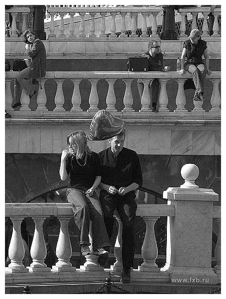 """photo """"Sit-round"""" tags: architecture, landscape,"""