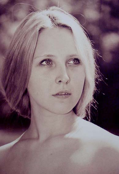 """photo """"Anastasija"""" tags: misc., portrait, woman"""
