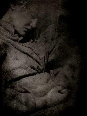 """фото """"Воля в кулак"""" метки: портрет, женщина"""