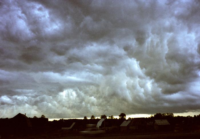 "фото ""Армагеддон"" метки: пейзаж, облака"
