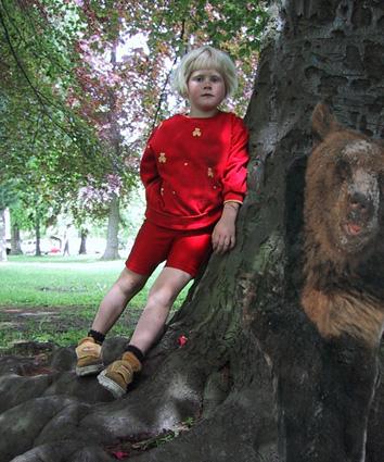 "фото ""marte in the animal forest"" метки: разное,"