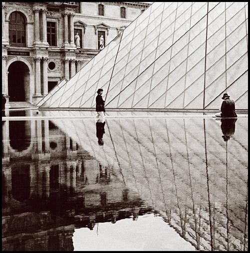 """photo """"Paris"""" tags: misc., architecture, landscape,"""