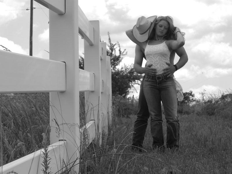 """фото """"Affection"""" метки: портрет, женщина"""