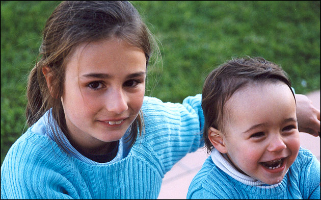 "фото ""Happy kids"" метки: портрет, дети"