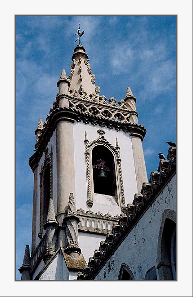 "photo ""Church"" tags: architecture, travel, landscape, Europe"