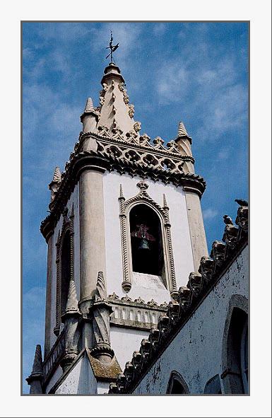 """фото """"Church"""" метки: архитектура, путешествия, пейзаж, Европа"""