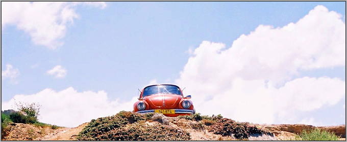 "photo ""VW-RED"" tags: genre, landscape,"