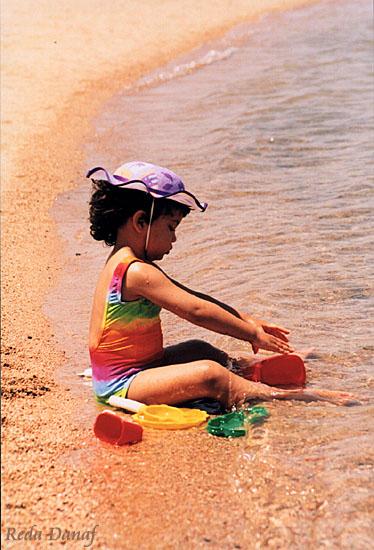"""фото """"Summer Time"""" метки: путешествия, портрет, Африка, дети"""