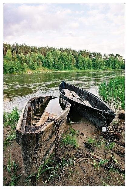 "фото ""Invitation to voyage"" метки: пейзаж, лето"