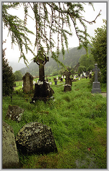 "фото ""Green#3(Моя Ирландия)"" метки: пейзаж,"