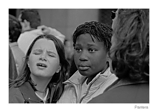 "photo ""Criancas do meu Pais"" tags: portrait, children"