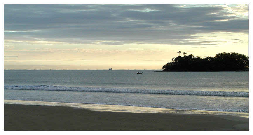"фото ""Another Sunrise"" метки: природа, пейзаж, закат"