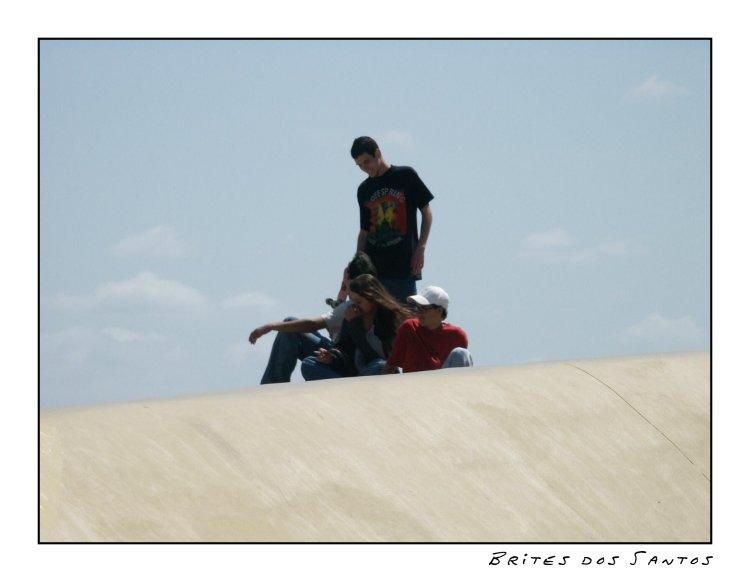 "фото ""Friends... are always on the top!"" метки: портрет,"